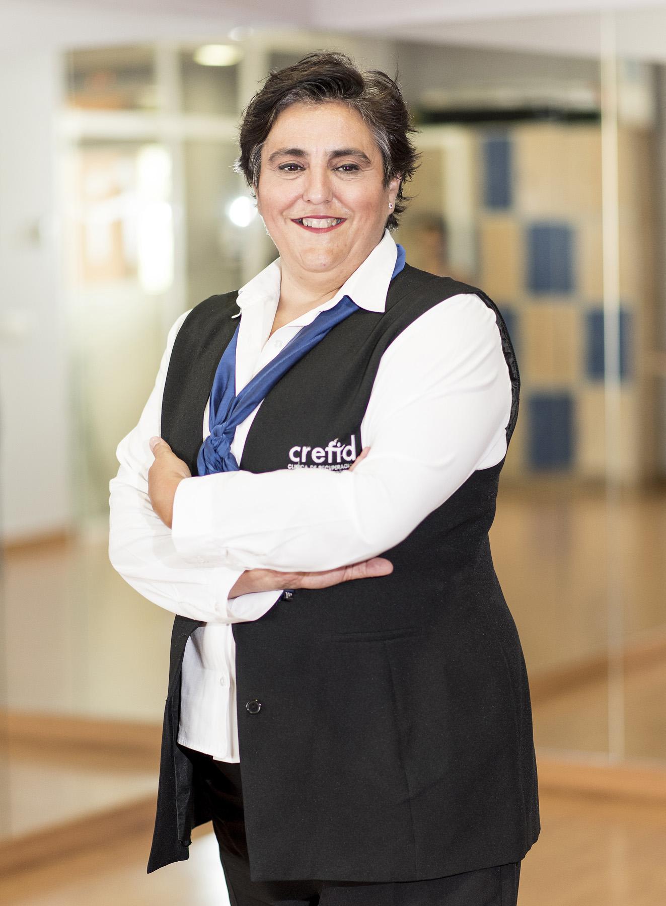 Esther Trenado Rodríguez
